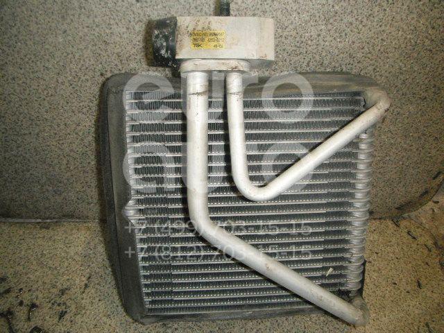 Испаритель кондиционера для Chevrolet Aveo (T200) 2003-2008 - Фото №1