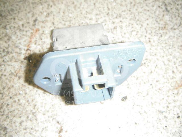 Резистор отопителя для Chevrolet Aveo (T200) 2003-2008 - Фото №1