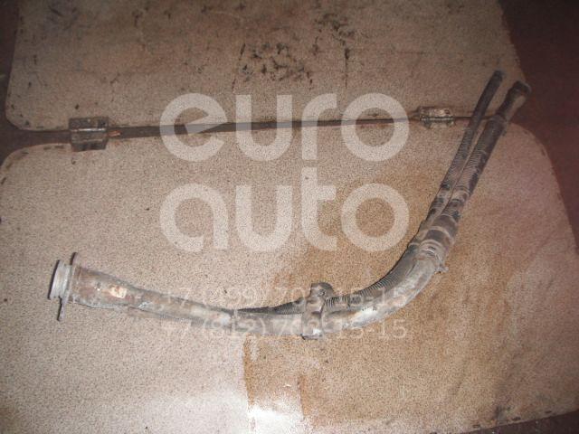 Горловина топливного бака для Chevrolet Aveo (T200) 2003-2008 - Фото №1