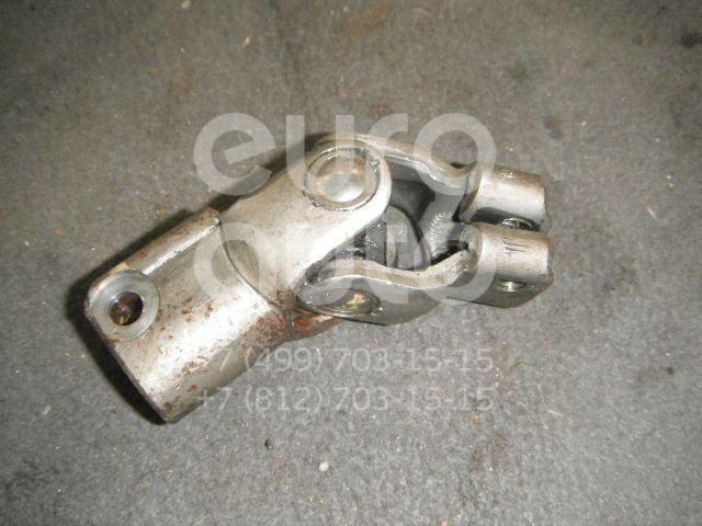Кардан рулевой для Chevrolet Aveo (T200) 2003-2008 - Фото №1