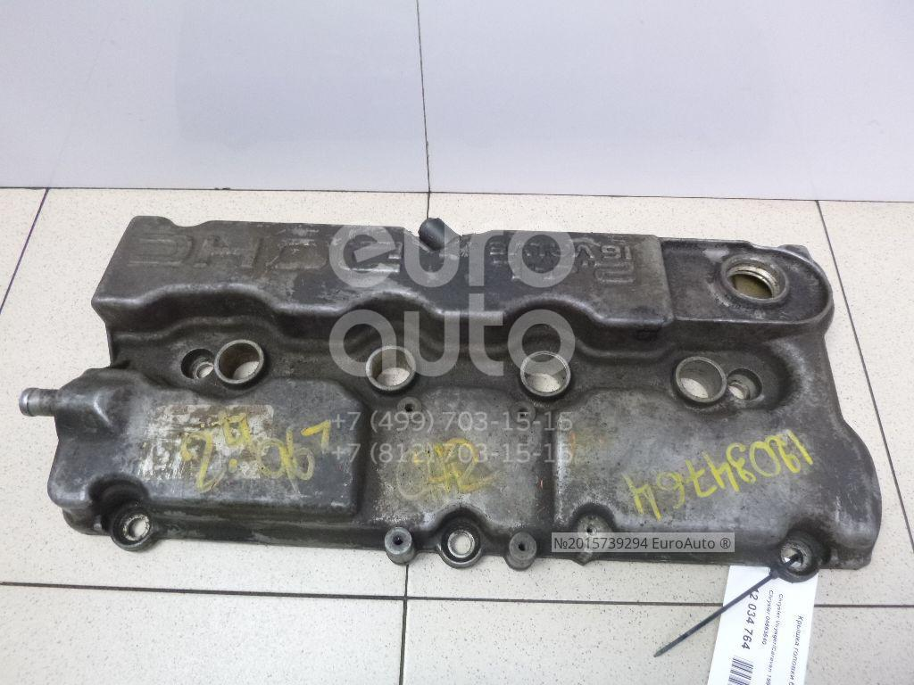 Крышка головки блока (клапанная) для Chrysler Voyager/Caravan 1996-2001;Stratus/Cirrus >2000 - Фото №1