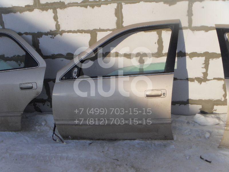 Дверь передняя левая для Toyota Camry MCV20 1996-2001 - Фото №1