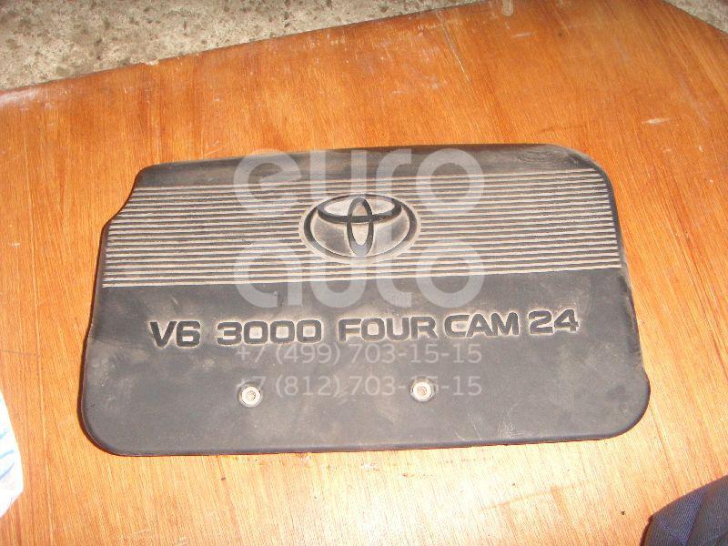Накладка декоративная для Toyota Camry XV20 1996-2001 - Фото №1