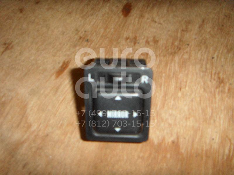 Переключатель регулировки зеркала для Toyota Camry V20 1996-2001;RAV 4 1994-2000;Land Cruiser (90)-Prado 1996-2002;Picnic (XM10) 1996-2001;Hilux 1997-2005;4 Runner/Hilux Surf 1995-2002 - Фото №1