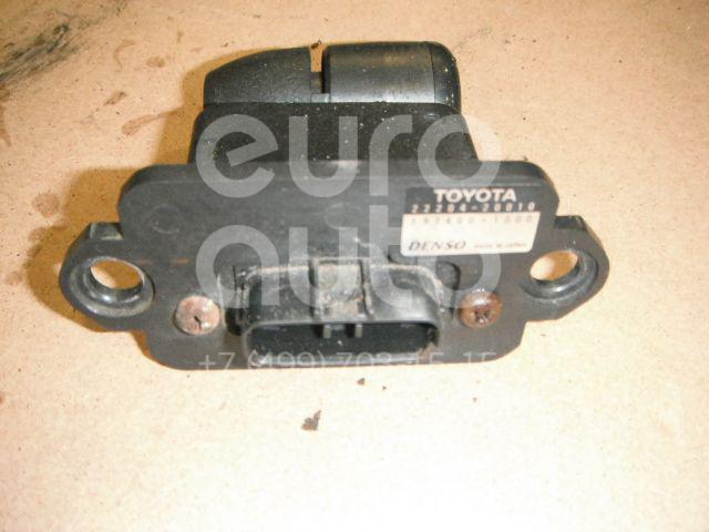 Расходомер воздуха (массметр) для Toyota,Lexus Camry V20 1996-2001;LS 400 (UCF20) 1994-2000;GS 300/400/430 1998-2004;Celica (T20#) 1993-1999 - Фото №1