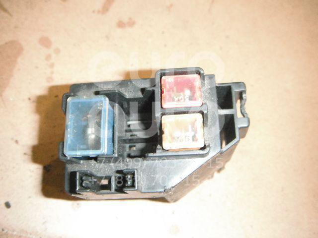Блок предохранителей для Toyota Camry V20 1996-2001 - Фото №1