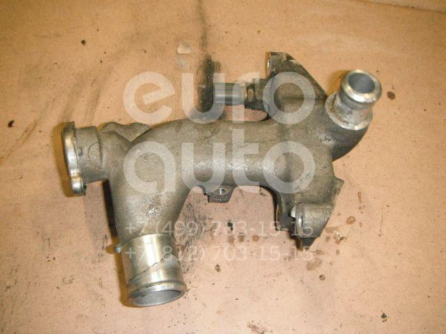 Фланец двигателя системы охлаждения для Toyota Camry V20 1996-2001 - Фото №1