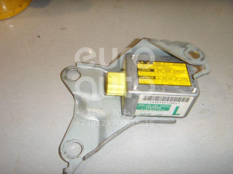 Датчик AIR BAG для Toyota Camry MCV20 1996-2001 - Фото №1