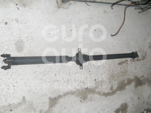 Вал карданный задний для BMW 1-серия E87/E81 2004-2011 - Фото №1