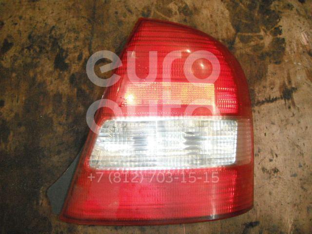Фонарь задний правый для Mazda 323 (BJ) 1998-2003 - Фото №1