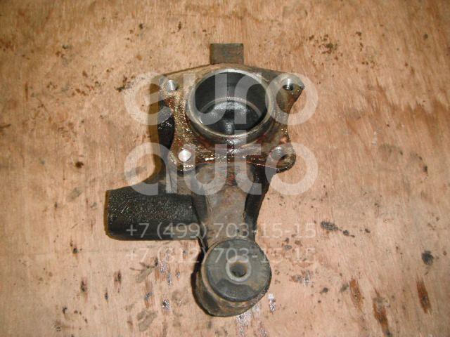 Кулак поворотный задний левый для Toyota Corolla E11 1997-2001 - Фото №1