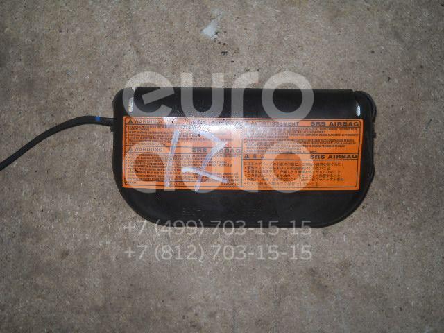 Подушка безопасности боковая (в сиденье) для Nissan Primera P12E 2002-2007;Pathfinder (R51) 2005-2014;Navara (D40) 2005-2015 - Фото №1