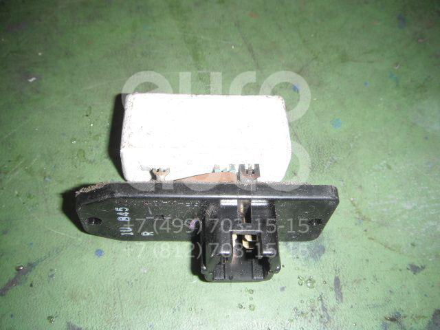 Резистор отопителя для Toyota Corolla E11 1997-2001 - Фото №1