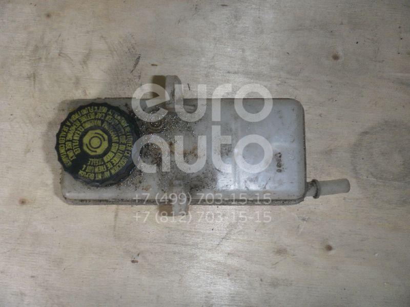 Бачок главного цилиндра сцепления для Peugeot 307 2001-2007 - Фото №1
