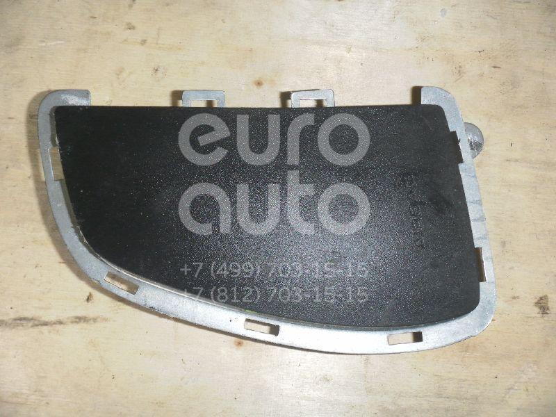 Подушка безопасности боковая (в сиденье) для Peugeot 307 2001-2007 - Фото №1