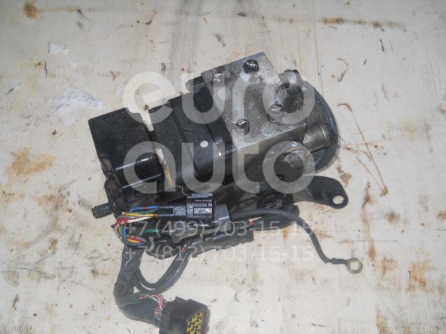 Блок ABS (насос) для Subaru Legacy Outback (B12) 1998-2003 - Фото №1
