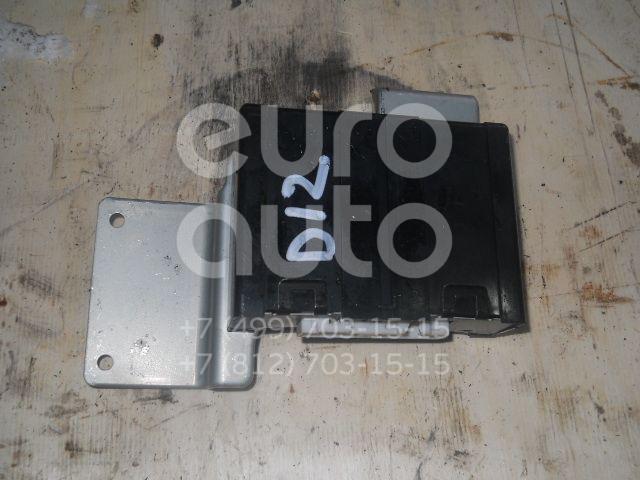 Блок управления подвеской для Subaru Legacy Outback (B12) 1998-2003;Legacy (B12) 1998-2003 - Фото №1