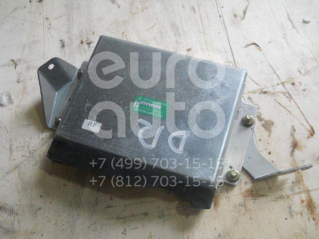 Блок управления ABS для Subaru Legacy Outback (B12) 1998-2003 - Фото №1