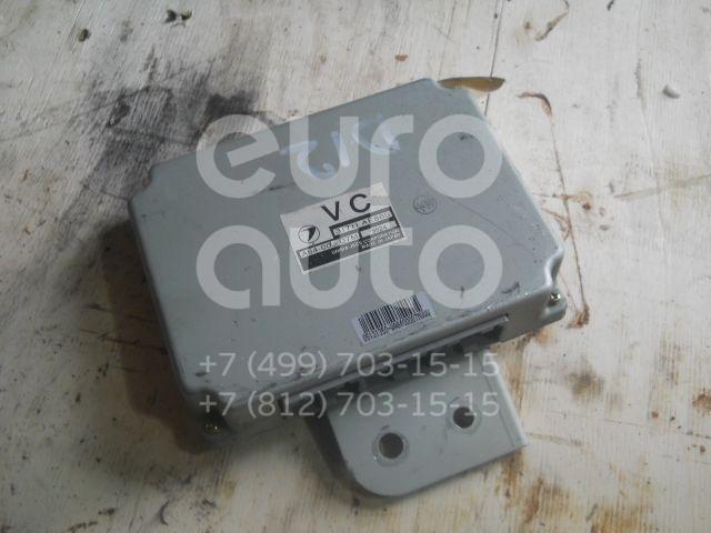 Блок управления АКПП для Subaru Legacy Outback (B12) 1998-2003;Legacy (B12) 1998-2003 - Фото №1