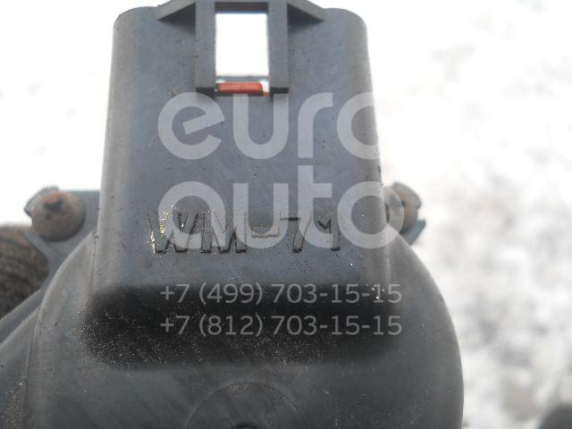 Моторчик стеклоочистителя передний для Subaru Legacy Outback (B12) 1998-2003 - Фото №1