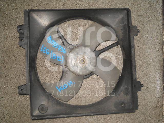Вентилятор радиатора для Subaru Legacy Outback (B12) 1998-2003 - Фото №1