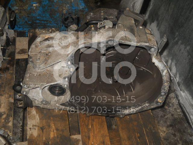 МКПП (механическая коробка переключения передач) для Nissan Primera P12E 2002> - Фото №1