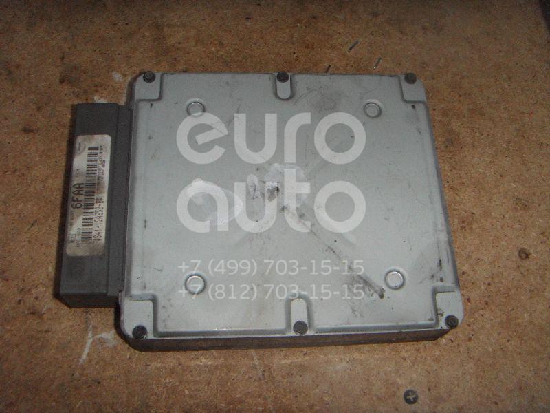 Блок управления двигателем для Ford Transit/Tourneo Connect 2002-2013 - Фото №1
