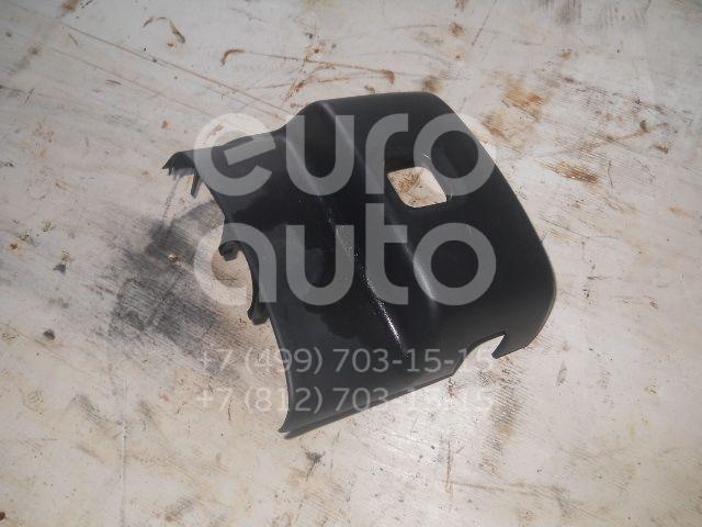 Кожух рулевой колонки верхний для Subaru Legacy Outback (B12) 1998-2003 - Фото №1