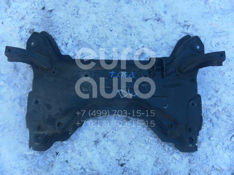 Балка подмоторная для Peugeot 307 2001-2008 - Фото №1