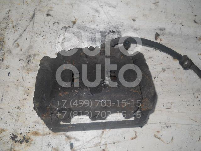 Суппорт передний правый для Subaru Legacy Outback (B12) 1998-2003 - Фото №1