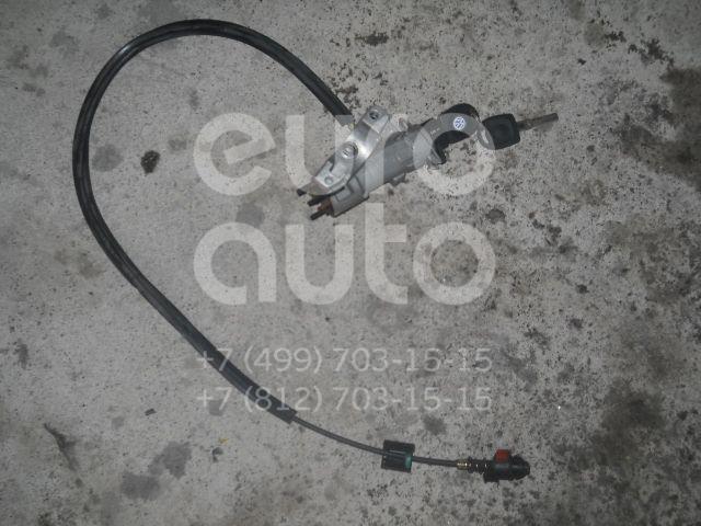 Замок зажигания для VW,Audi,Skoda Golf IV/Bora 1997-2005;A4 [B5] 1994-2000;A8 1994-1998;Passat [B5] 1996-2000;A8 1998-2003;Passat [B5] 2000-2005;Superb 2002-2008 - Фото №1