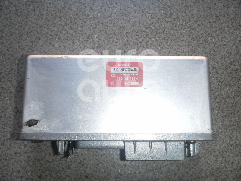 Блок управления ABS для Volvo 940 1994-1998;S90 1997-1998;V90 1997-1999;960 1994-1998 - Фото №1