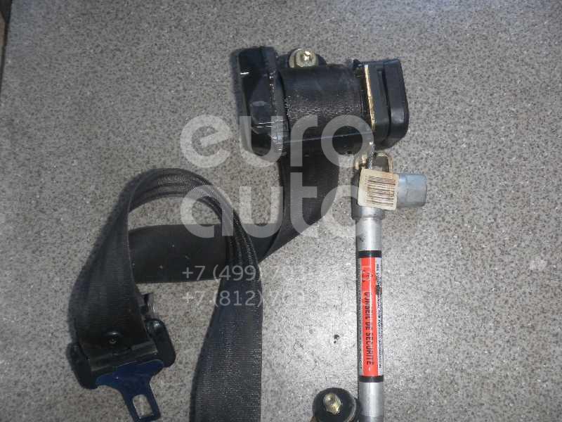 Ремень безопасности с пиропатроном для Volvo 940 1994-1998 - Фото №1