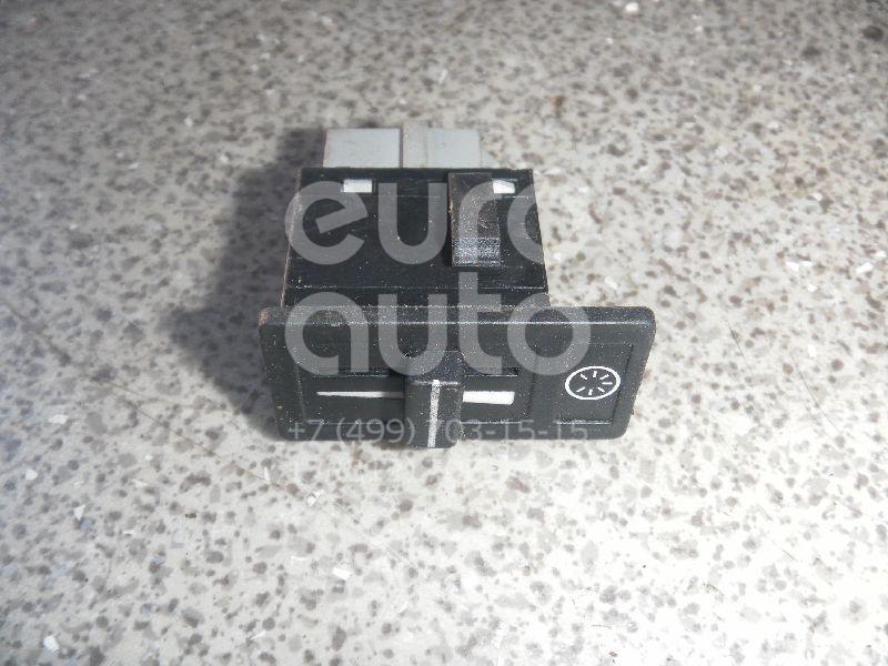 Кнопка освещения панели приборов для Volvo 940 1994-1998;940 1990-1994 - Фото №1