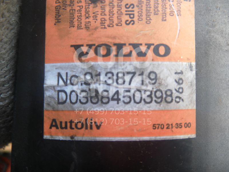 Подушка безопасности боковая (в сиденье) для Volvo 940 1994-1998 - Фото №1