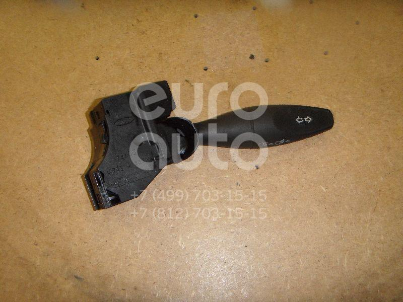 Переключатель поворотов подрулевой для Ford Transit Connect 2002> - Фото №1