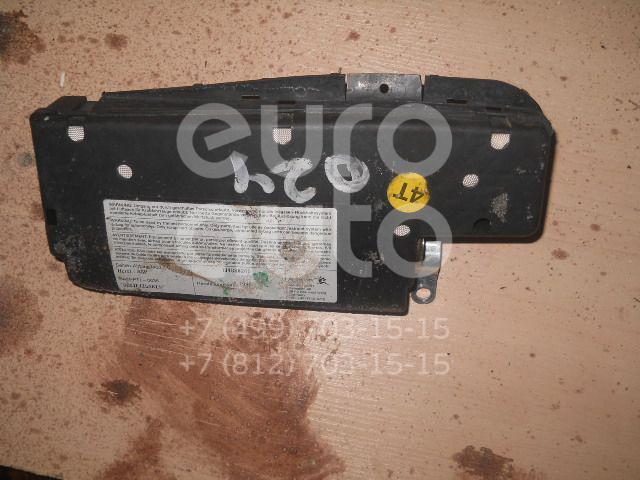 Подушка безопасности боковая (в сиденье) для VW Golf IV/Bora 1997-2005 - Фото №1