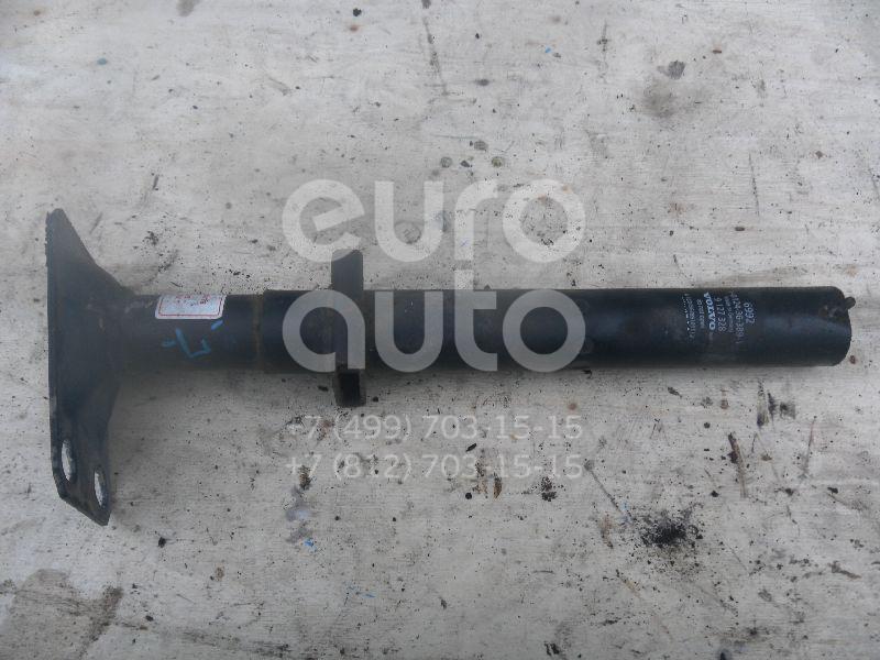 Кронштейн усилителя переднего бампера правый для Volvo 940 1994-1998;740 1990-1992;940 1990-1994;960 1990-1994;960 1994-1998;760 1987-1992 - Фото №1