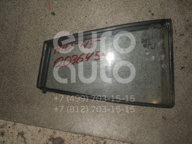 Стекло двери задней левой (форточка) для Kia RIO 2000-2004 - Фото №1