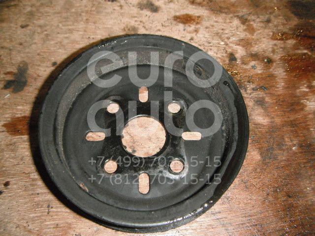 Шкив водяного насоса (помпы) для Nissan Primera P11E 1996-2002 - Фото №1