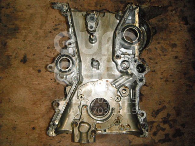 Насос масляный для Nissan Primera P11E 1996-2002 - Фото №1