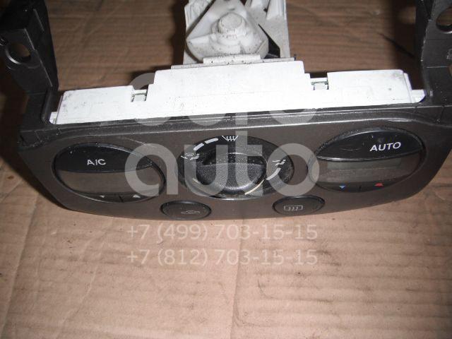 Блок управления климатической установкой для Nissan Primera P11E 1996-2002 - Фото №1