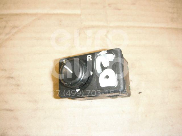 Переключатель регулировки зеркала для Nissan Primera P11E 1996-2002 - Фото №1