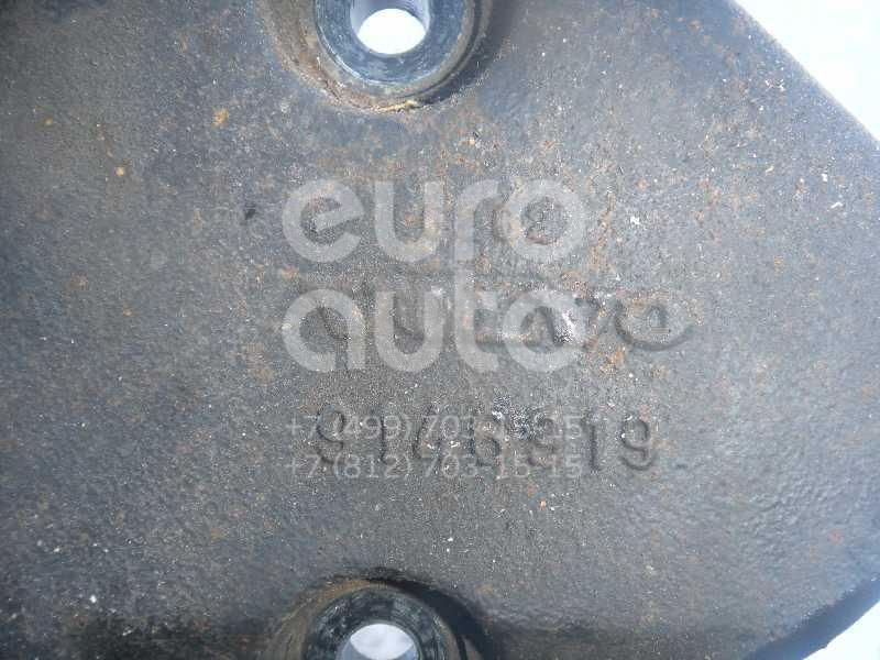 Кронштейн генератора для Volvo 940 1994-1998;960 1994-1998 - Фото №1