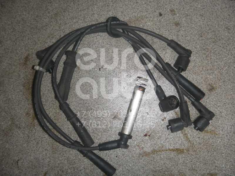 Провода высокого напряж. к-кт для Volvo 940 1994-1998 - Фото №1