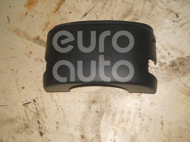 Кожух рулевой колонки верхний для Chevrolet Aveo (T250) 2005-2011 - Фото №1
