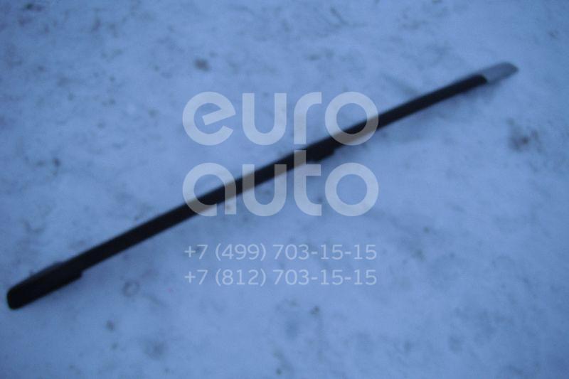Рейлинг левый (планка на крышу) для Subaru Legacy Outback (B12) 1998-2003 - Фото №1