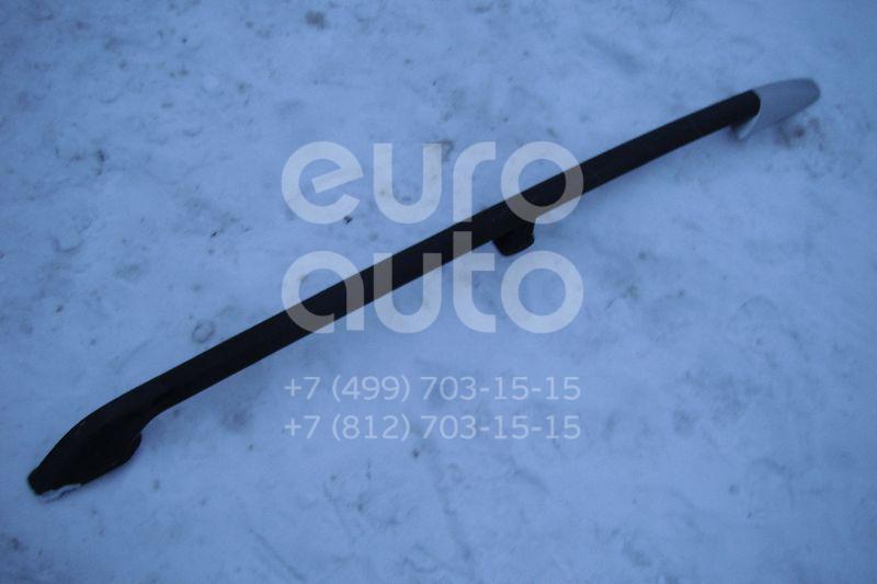 Рейлинг правый (планка на крышу) для Subaru Legacy Outback (B12) 1998-2003 - Фото №1