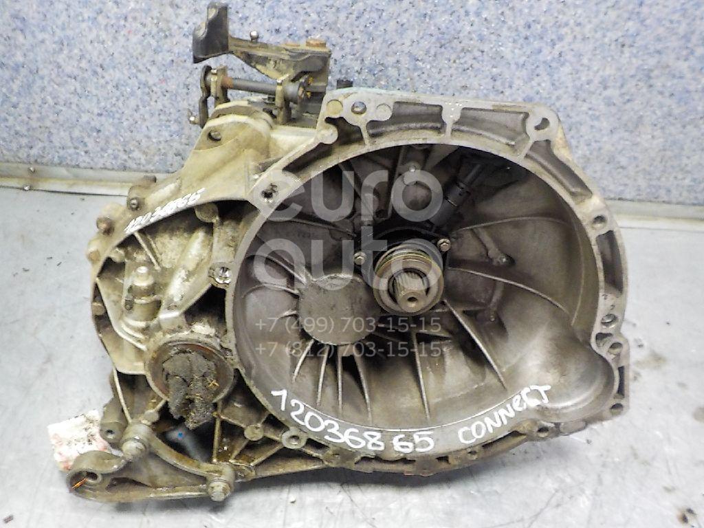 МКПП (механическая коробка переключения передач) для Ford Transit Connect 2002> - Фото №1