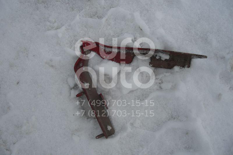 Петля капота левая для Citroen C3 2002-2009 - Фото №1